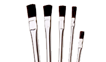 Acid Brushes