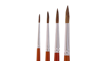 Artist Brushes & Sign Painting Brushes