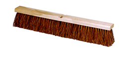 Push Brooms and Handles