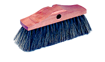 Miscellaneous Cleaning and Commercial Brushes