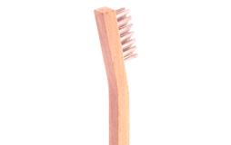 Toothbrush Style Brushes