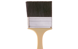 Inexpensive Commercial Paint Brushes