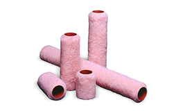 Polyester Fabric Commercial Paint Roller Covers