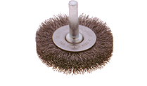 Small Diameter Wire Wheel Brushes Under 6 Inches