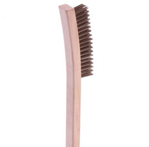 203/303/210 Carbon Steel/Stainless (303) Wire Scratch Brush