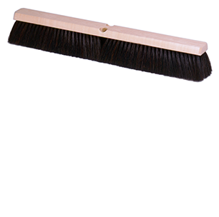 5600 Finest Pure Horsehair Push Broom