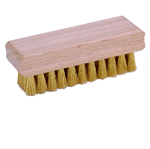 805 Brass Wire Suede Brush