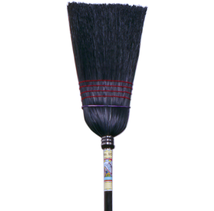 100 Heavy Duty Warehouse Broom Size 10