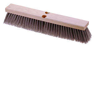 5400 Fine to Medium Sweeper Push Broom