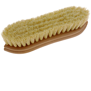 125 Pointed End Scrub Brush