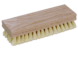 110 Square End Scrub Brushes