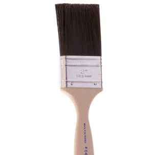 640 Finer Quality Polyester Paint Brush