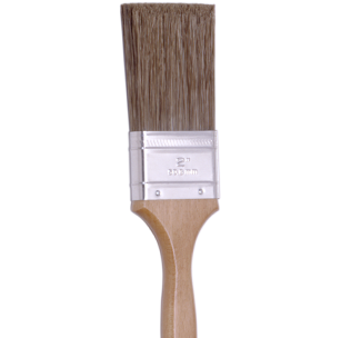 559 Polyester Bristle Flat Sash Brush