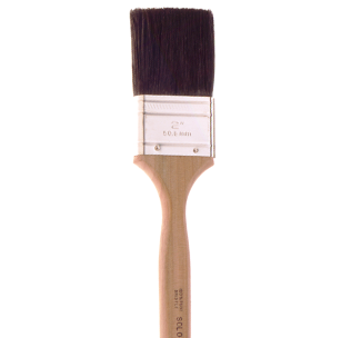 550 Pure China Bristle Sash Brush