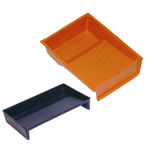 212/220 Heavy Plastic Paint Trays