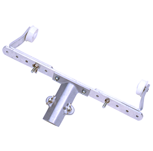 "222 Large Roller Frame Yoke for 18"" Roller Cover"