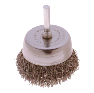 2700 Utility Wire Cup Brush