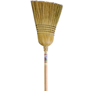 Brooms, Floor Sweeping